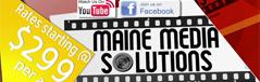 Maine Media Solutions